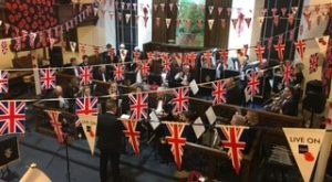 Proms for Remembrance