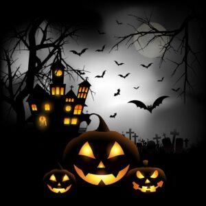 Something Spooky Social